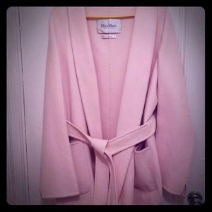 Max Mara Dress coat